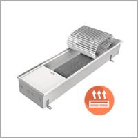 Конвекторы EVA серия K / KC (без вентилятора)