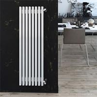 Вертикальные радиаторы LOTEN Grey V