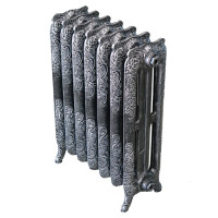 Чугунный радиатор EXEMET Mirabella 475/300