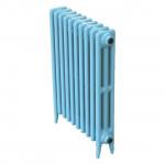 Чугунный радиатор EXEMET Modern 3-445/300
