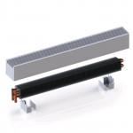 Напольные конвекторы iTermic ITF 80.80.L (высота 80 мм, глубина 80 мм)