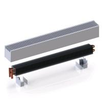 Напольные конвекторы iTermic ITF (высота 80 мм, глубина 125 мм)