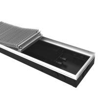 Внутрипольные конвекторы iTermic ITT, высота 80 мм, глубина 200 мм