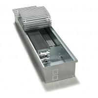 Внутрипольные конвекторы iTermic ITTBZ Maxi, высота 140 мм, глубина 250 мм