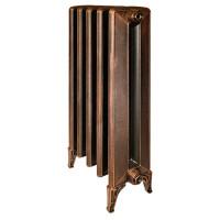 Чугунный радиатор RETROstyle BOHEMIA 800 (без узора)