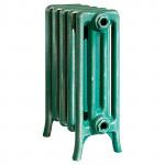 Чугунный радиатор RETROstyle DERBY CH 350/160