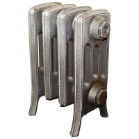 Чугунный радиатор RETROstyle DERBY M 4/200