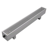 "Напольные/настенные конвекторы VARMANN MiniKon ""Стандарт"" (высота 230 мм, глубина 135 мм)"