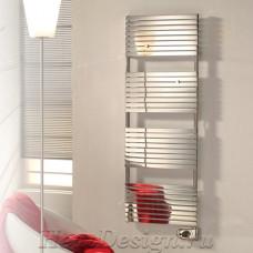 Электрический полотенцесушитель CORDIVARI STEFANIA Electric 500x1435 нерж. cталь