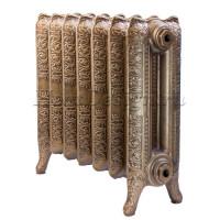 Чугунный радиатор DEMIR DOKUM Historic 350