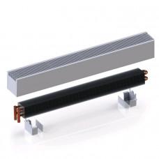 Напольные конвекторы iTermic ITF 80.250.L (высота 80 мм, глубина 250 мм)