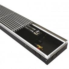 Внутрипольные конвекторы iTermic ITTB, высота 110 мм, глубина 400 мм