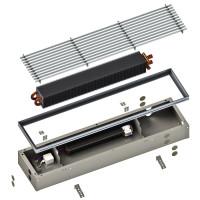 Внутрипольные конвекторы iTermic ITTB Maxi, высота 140 мм, глубина 250 мм