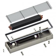 Внутрипольные конвекторы iTermic ITTB Maxi, высота 190 мм, глубина 400 мм