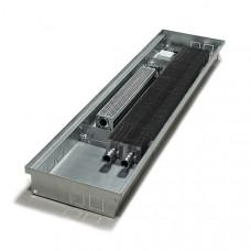 Внутрипольные конвекторы iTermic ITTBZ, высота 75 мм, глубина 350 мм