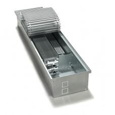 Внутрипольные конвекторы iTermic ITTBZ Maxi, высота 190 мм, глубина 400 мм