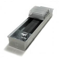 Внутрипольные конвекторы iTermic ITTZ Maxi, высота 140 мм, глубина 350 мм