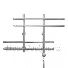 Электрический полотенцесушитель Сириус 200х900/600