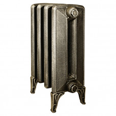 Чугунный радиатор RETROstyle BOHEMIA 450 (без узора)