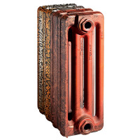 Чугунный радиатор RETROstyle TOULON 350/160