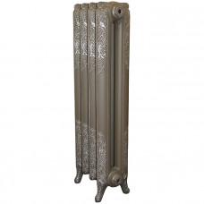 Чугунный радиатор RETROstyle WINDSOR 800