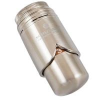 Термостатическая головка SCHLOSSER Brillant M30x1,5 SH, сталь