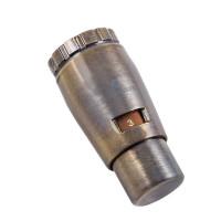 Термостатическая головка SCHLOSSER Mini Brillant M30x1,5 SH, Technoline