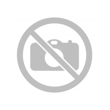 "Клапан нижний SR Rubinetterie серия ""ретро"" 1/2"" прямой, цвет хром, арт. 0342-1500C000"